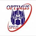 Logo SC OPTIMUS SPED SRL