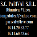 Logo SC PARIVAL SRL