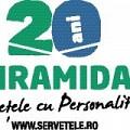 Logo SC PIRAMIDA TRADE INVEST SRL