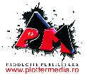 Logo SC PLOTTER MEDIA SRL