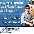 Logo SC PREMIER MOVING STORAGE SRL
