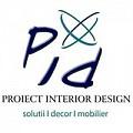Logo SC PROIECT INTERIOR DESIGN SRL