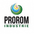 Logo SC PROROM ENGINEERING INDUSTRIE SRL
