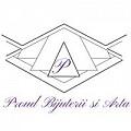 Logo SC PROUD BIJUTERII SI ARTA SRL-D