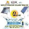 Logo Q SRL PANOURI SOLARE IASI