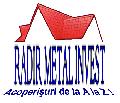 Logo SC RADIR METAL INVEST SRL