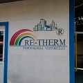 Logo SC RE-THERM IMPORT EXPORT SRL