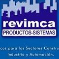 Logo SC REVIMCA SRL