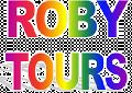 Logo SC ROBY TOURS SRL