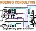 Logo SC ROENGG CONSULTING SRL
