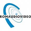 Logo SC ROMAUDIOVIDEO SRL