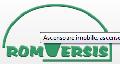 Logo SC ROMVERSIS TOP SRL