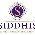 Logo SC SIDDHIS SRL