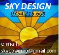 Logo SC SKY POWER SRL