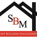 Logo SC STAFF BUILDING MANAGEMENT SRL