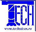 Logo SC TECHNICAS SRL