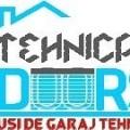 Logo SC TEHNICAL DOORS SRL