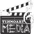 Logo S.C. TEHNO ART MEDIA S.R.L