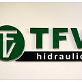 Logo SC TFV HIDRAULIC SRL