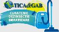 Logo SC TICA GAB TRADING SRL