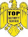 Logo SC TOP SECURITY SERVICE SRL