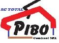 Logo SC TOTAL PIBO CONSTRUCT SRL