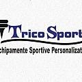 Logo SC TRICOSPORT IMPEX SRL