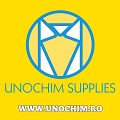 Logo SC UNOCHIM SUPPLIES SRL-D
