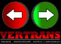Logo SC VERTRANS SRL