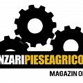 Logo SC VP PIESE AGRICOLE SRL