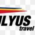Logo SC YULYUS TRAVEL SRL