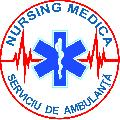 Logo SERVICIUL DE AMBULANTA NURSING MEDICA