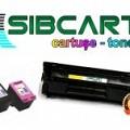 Logo SIBCART SOLUTION