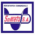 Logo SOMETA SA