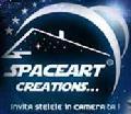 Logo SC SPACEART INTERNATIONAL SRL
