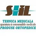 Logo STIL TEHNICA MEDICALA SRL
