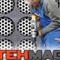 Logo TEHMAG SHOP SRL