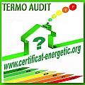 Logo TERMO AUDIT SRL
