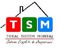 Logo TOTAL SISTEM MONTAJ SRL