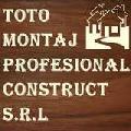 Logo TOTO MONTAJ PROFESIONAL CONSTRUCT SRL
