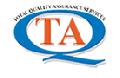 Logo SC TQA SERVICES SRL