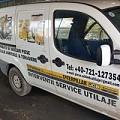 Logo TRACTORS SPARE PARTS SRL