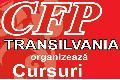 Logo CURSURI TRANSILVANIA