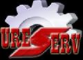 Logo URESERV SA