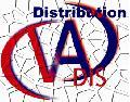 Logo SC VADIS DISTRIBUTION SRL