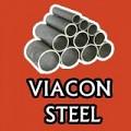 Logo VIACON STEEL SRL