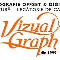 Logo VIZUAL GRAPH SRL