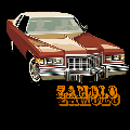 Logo ZAMOLO RE CRISTIAN RADU PFA