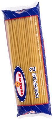 Spagheti Helios 500 g