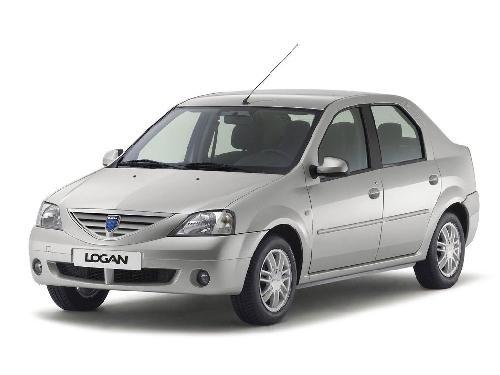 Inchiriere Dacia Logan